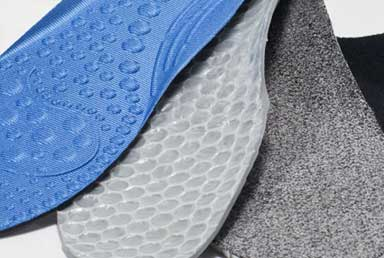 Macon & Associates Footwear Insoles