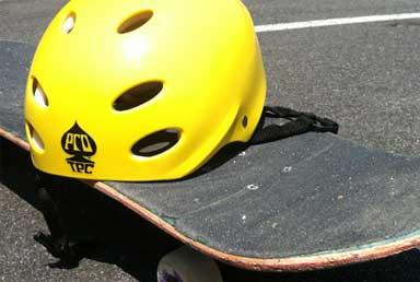Pro-Tec Helmets Macon & Associates